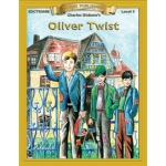 Edcon's Oliver Twist by Charles Dickens