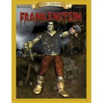 Edcon's Frankenstein by Mary Shelley