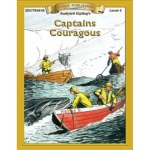 Edcon's Captains Courageous by Rudyard Kipling