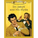 Edcon's Dr. Jekyll & Mr. Hyde by Robert Stevenson