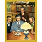 Edcon's Time Machine by H.G. Wells