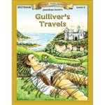 Edcon's Gulliver's Travels by Jonathan Swift