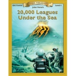 Edcon's 20,000 Leagues Under the Sea by Jules Verne