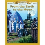 Edcon's from the Earth to the Moon by Jules Verne