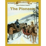 Edcon's the Pioneers by James Fenimore Cooper