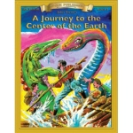 Edcon's A Journey to the Center of the Earth by Jules Verne