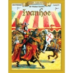 Edcon's Ivanhoe by Sir Walter Scott