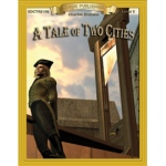 Edcon's A Tale of Two Cities by Charles Dickens