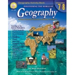 Discovering The World Of Geography Gr 7-8