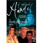 A Night with Handel DVD