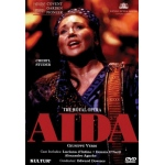 Aida (Royal Opera) DVD