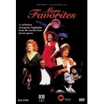 Australian Opera - More Favorites DVD