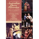Australian Opera Favorites DVD