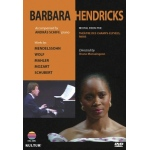 Barbara Hendricks DVD