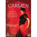 Carmen (London Philharmonic) DVD
