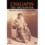 Chaliapin: The Enchanter Remembering The Great Russian Bass DVD