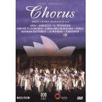 Chorus: Great Chorus Highlights From Opera Australia DVD
