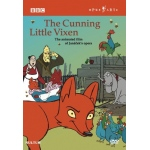 Cunning Little Vixen - Janacek (Animated Film) DVD