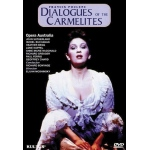 Dialogues of The Carmelites (Opera Australia) DVD