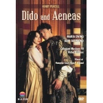 Dido and Aeneas (Henry Purcell Opera) DVD
