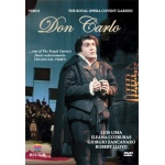 Don Carlo (Royal Opera) DVD