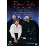 Don Carlos (Theatre Du Chatelet) DVD
