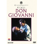Don Giovanni (Glyndebourne Opera) DVD