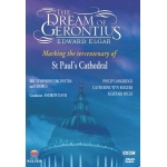 Dream of Gerontius (Bbc Symphony) DVD
