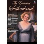 Essential Sutherland (Royal Opera) DVD