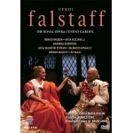 Falstaff (Royal Opera) DVD
