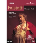 Falstaff - Giuseppe Verdi/The Royal Opera House DVD