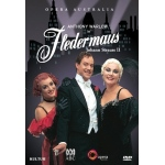 Fledermaus (Sydney Opera House) DVD
