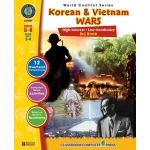 Korean & Vietnam Wars Big Book World Conflict Series