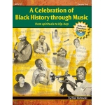 A Celebration Of Black History Through Music