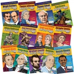 Biography Funbooks Presidents Inventors & Explorers