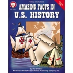 Amazing Facts In Us History Gr 5-8& Up