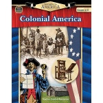 Spotlight On America Colonial America