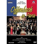 Offenbach in Paris Gala DVD