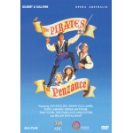 Pirates of Penzance (Queensland Performing arts) DVD
