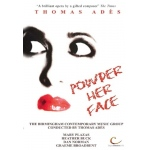 Powder Her Face (Thomas ades) DVD