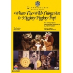 Where the Wild Things are & Higglety Pigglety Pop! - Knussen/Maurice Sendak/Glyndebourne DVD