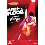 "Burn The Floor: The New Show ""Floor Play"" DVD"