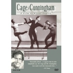 Cage/Cunningham (A Film by Elliot Caplan) DVD