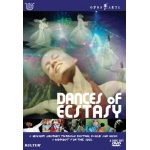 Dances of Ecstasy - A Sensory Journey Through Rhythm, Dance and Music DVD