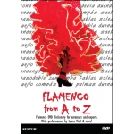 Flamenco From A to Z DVD