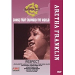 Aretha Franklin: Respect DVD