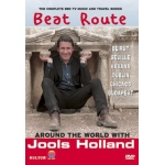 Beat Route: Around the World with Jools Holland DVD
