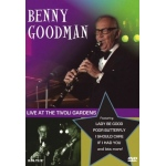Benny Goodman Live at the Tivoli Gardens DVD