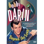 Bobby Darin: Beyond the Song DVD