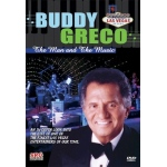 Buddy Greco: the Man And the Music DVD